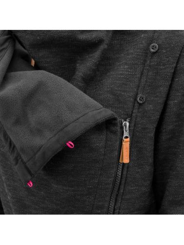 Bench Damen Übergangsjacke Performance Resources Lite in schwarz
