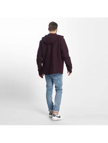 Verkauf Ausgang Erhalten Authentisch Bench Herren Übergangsjacke Bonded in violet Zu Verkaufen Billig Authentisch XEJ50FVS4