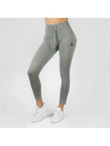 Beyond Limits Damen Jogginghose Motion in grau