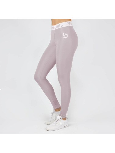 Beyond Limits Damen Legging Flex in rosa