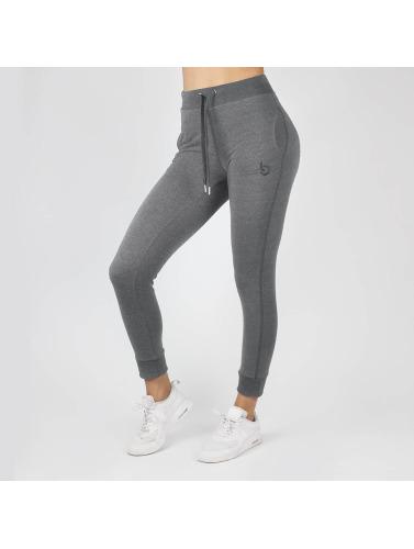 Beyond Limits Mujeres Legging/Tregging Motion in gris