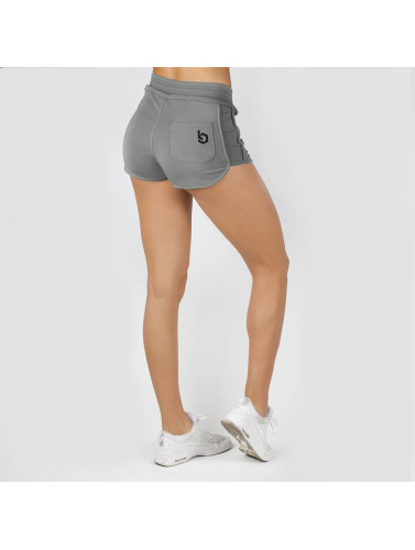 Beyond Limits Damen Shorts Motion in khaki