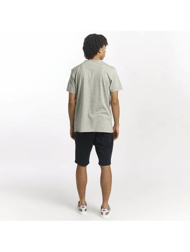 Billabong Hombres Camiseta Labrea in gris