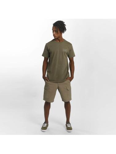 Billabong Menn I Grønn Skjorte Craftman største leverandør klaring gratis frakt salg virkelig rabatt nyeste billig nettbutikk Manchester WnwgfO5c