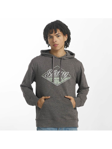 Billabong Herren Hoody Tstreet in grau
