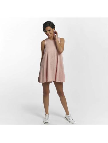 Billabong Damen Kleid Essential in rosa