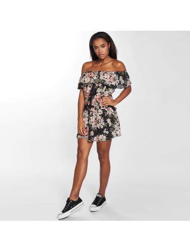 Billabong Damen Kleid Cool Summer in schwarz Billig Verkauf Empfehlen MBVyfP50