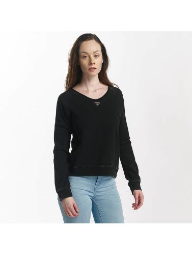 Billabong Damen Pullover She Is Morning in schwarz