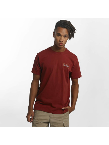 Billabong Herren T-shirt Artisan En Pourriture