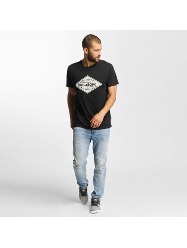 Billabong Herren T-Shirt Bogus in schwarz