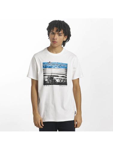 Billabong Herren T-Shirt Blue in weiß