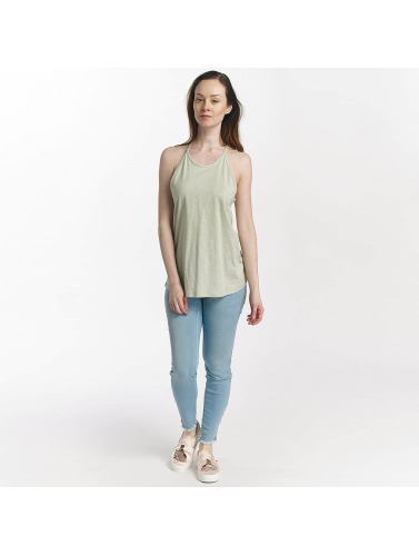 Billabong Damen Tank Tops Essential Point in grün