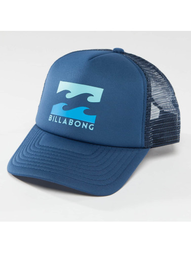 Billabong Herren Trucker Cap Podium in blau