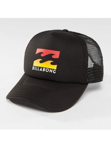 Billabong Trucker Cap Podium in schwarz