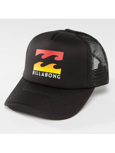 Billabong Trucker Cap Podium in schwarz