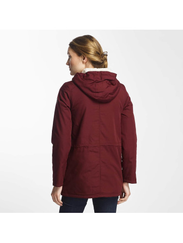 Billabong Damen Winterjacke Facil Iti in rot