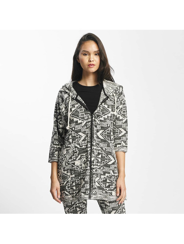 Billabong Damen Zip Hoodie Before The Storm in schwarz