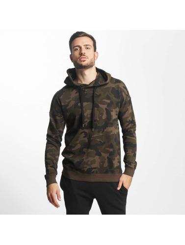 Black Kaviar Herren Hoody Riwan in camouflage