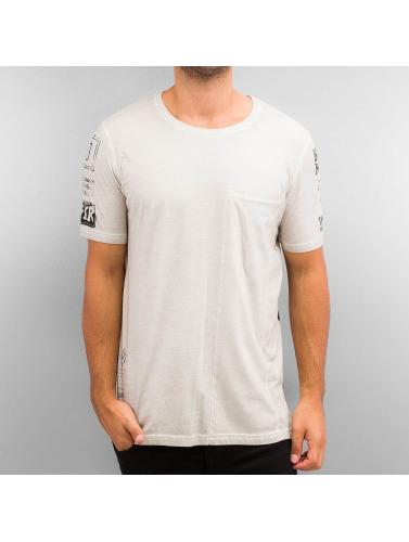 Black Kaviar Herren T-Shirt Klint in beige