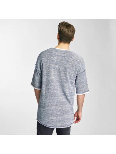Black Kaviar Herren T-Shirt Satuma in blau