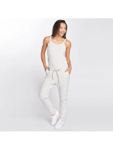 Blend She Damen Jumpsuit Muriel R in grau Billig Und Schön Auslass Klassisch Kosten Günstig Online Auslass Zahlung Mit Visa nWljcAF