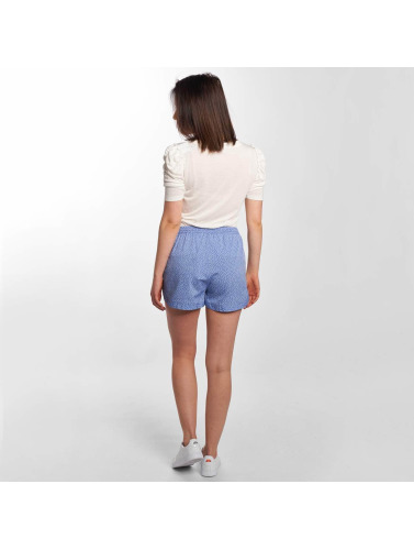 Blend She Damen Shorts Mally R in blau