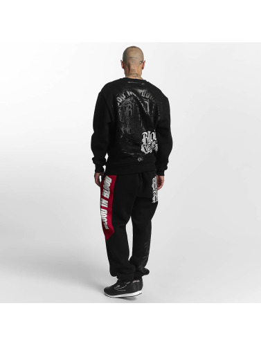Blood In Blood Out Hombres Jersey Mixto in negro