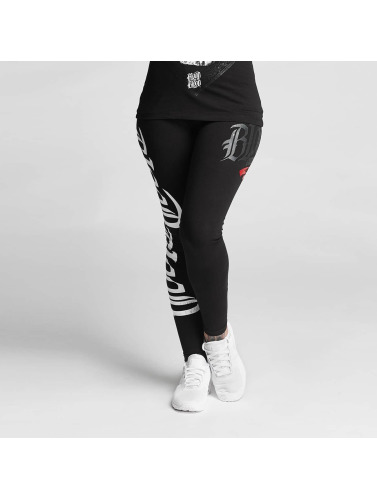 Blood In Blood Out Damen Legging Klassik in schwarz