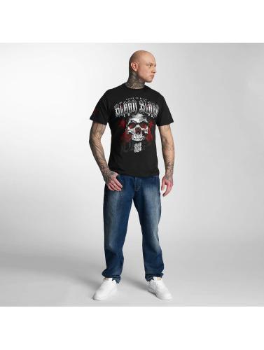 Blood In Blood Out Herren T-Shirt Black Honor in schwarz