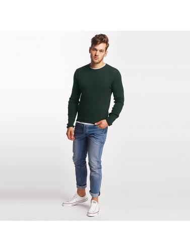 Neuester Rabatt Brave Soul Herren Pullover Noe in khaki Billig Verkauf Verkauf Rabatt Komfortabel Mit Kreditkarte Auslass Der Billigsten wD6n551FO