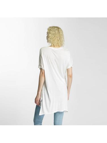 Hotfix T Shirt Stud beige Soul Skull Brave Damen in 4nxBBv
