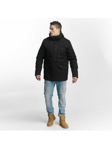 Auslass Neue Ankunft Brave Soul Herren Winterjacke  <small>             Brave Soul         </small>                   <br></br>                   <br></br>          Winter Jacket in schwarz Billig Verkauf Angebote Billig Großer Verkauf Verkauf 2018 Neueste wwJ2W
