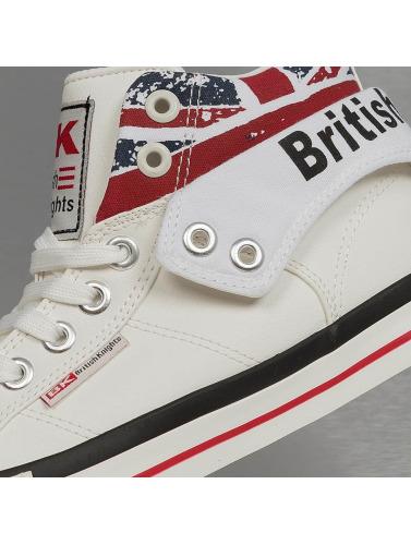 British Knights Damen Sneaker Roco PU Textile in beige