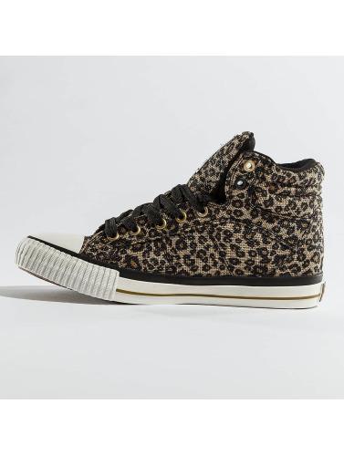 British Knights Damen Sneaker Dee Textile Leopard in beige Rabatt Footlocker Finish Rabatt Wirklich QjXo3dha