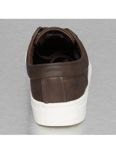 British Knights Sneaker Cesco PU in braun