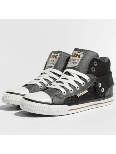 British Knights Herren Sneaker Roco in grau