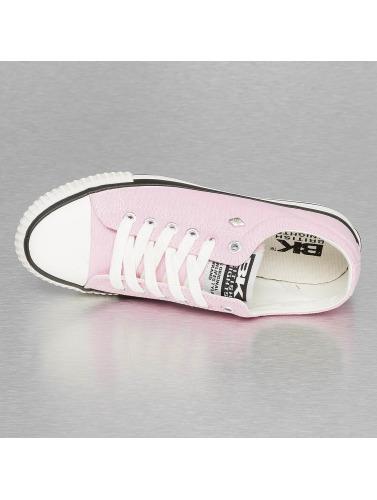British Knights Sneaker Master in pink