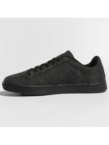 British Knights Herren Sneaker Duke in schwarz