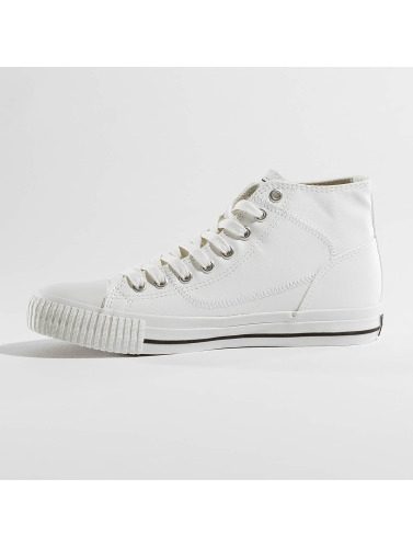 British Knights Sneaker Slider PU in weiß
