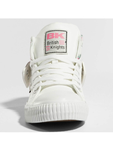 British Knights Damen Sneaker Roco in weiß