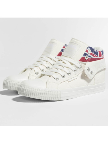 British Knights Herren Sneaker Roco in weiß