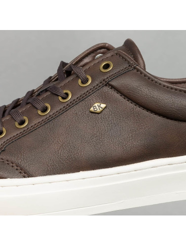 British Knights Zapatillas de deporte Cesco PU in marrón