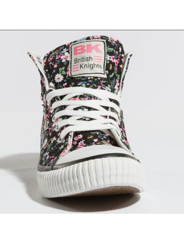 British Knights Mujeres Zapatillas de deporte Dee Sneakers in negro