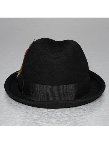 Brixton Herren Hut Gain in schwarz