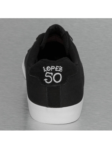 C1RCA Herren Sneaker Lopez 50 in schwarz
