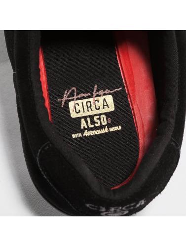 Sneaker In C1rca Herren Lopez Schwarz 50r I5aq5