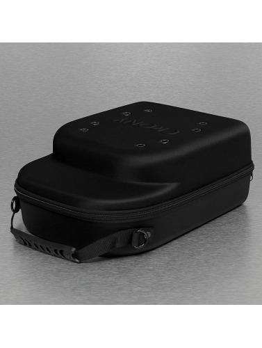 Cap Crony Tasche 6K Carrier Travel Box in schwarz