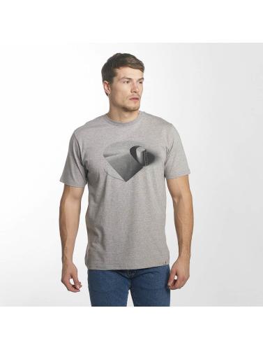 Carhartt WIP Hombres Camiseta Ramp in gris
