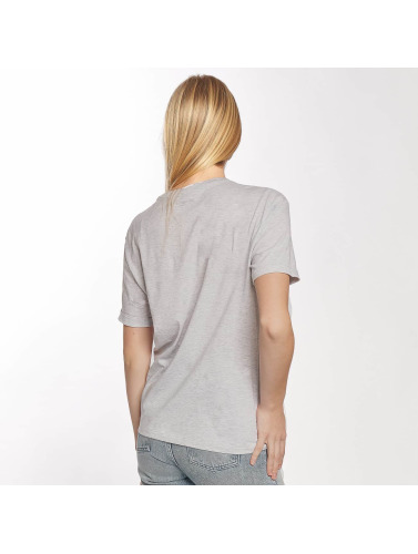 in WIP Carhartt Mujeres gris Chase Camiseta w4wxPIpTq