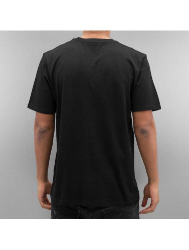 Carhartt WIP Hombres Camiseta S/S Vintage in negro
